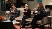 Mom Season 5 Episode 13 : Pudding and a Screen Door