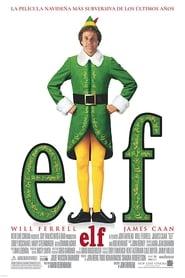 Elf (2003) Pelicula