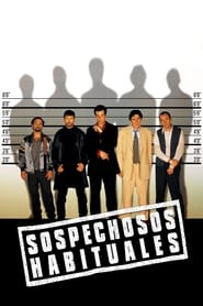Sospechosos habituales (1995) | The Usual Suspects