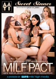 Poster MILF Pact 2017