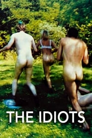 Poster The Idiots 1998