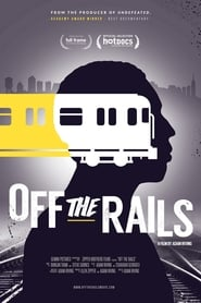 Poster for Off the Rails