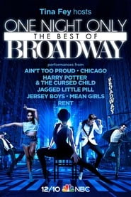 One Night Only The Best Of Broadway (2020)