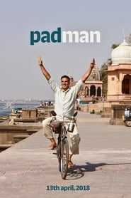 Padman (2018) Hindi Full Movie
