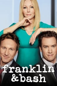 serie Franklin & Bash streaming