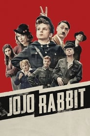 Jojo Rabbit (2019) HDRip Full Movie Watch Online