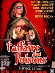 The Case of Poisons (1955)