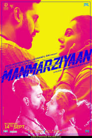 Manmarziyaan (2018) Hindi Full Movie Watch Online Free