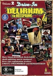 Drive-In Delirium Volume 2: The Offspring (2011)