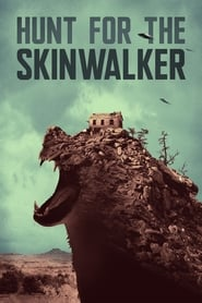 Imagem Hunt for the Skinwalker