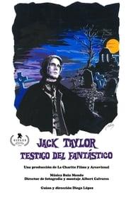 مشاهدة فيلم Jack Taylor, testigo del fantástico مترجم