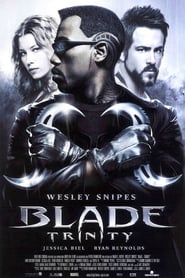 Blade Trinity / Blade 3