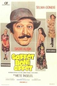 Saffet Beni Affet (1976)