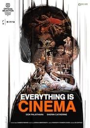 Everything Is Cinema (2021) Hindi Movie
