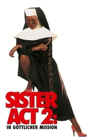 Sister Act 2 – In göttlicher Mission