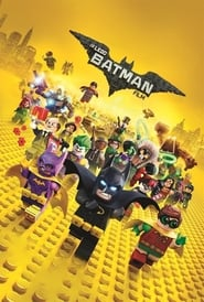 Kijk De LEGO Batman Film