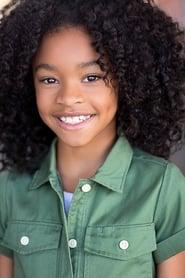 Monica Rambeau (11 Years Old)