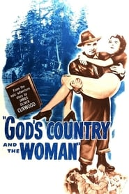 Poster God's Country and the Woman 1937
