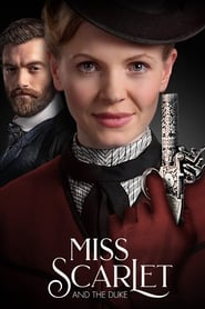 Miss Scarlet and the Duke (2020) – Online Subtitrat In Romana