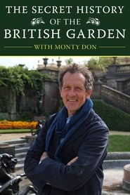 The Secret History of the British Garden 2015