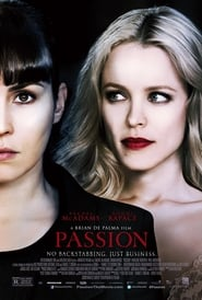 Passion (2012) BluRay 480p, 720p