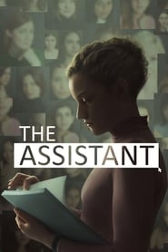 Poster The Assistant 2020