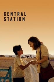 Central Station - Azwaad Movie Database