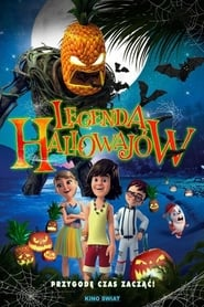 Legenda Hallowajów / Legend of Hallowaiian (2018)