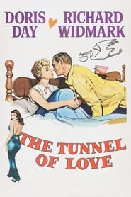 The Tunnel of Love 1958