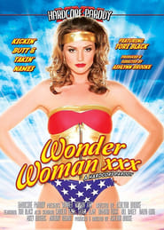 Wonder Woman XXX A Hardcore Parody (2010)