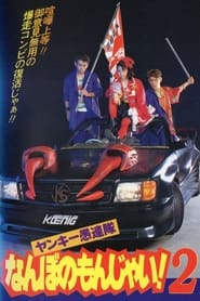 ヤンキー愚連隊 なんぼのもんじゃい!2 1994