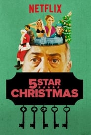5 Star Christmas streaming