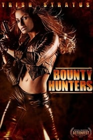 Bounty Hunters Hindi Dubbed 2011
