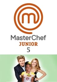 MasterChef Junior Season 5 Episode 8