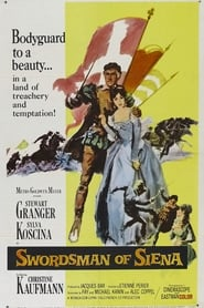 Swordsman of Siena (1962)