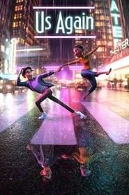 Us Again (2021) poster