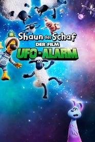 Shaun das Schaf – Der Film: UFO-Alarm [2019]