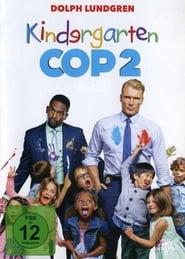Kindergarten Cop 2 [2016]