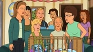 King of the Hill Season 13 Episode 8 : Lucky See, Monkey Do