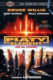 Piąty element / The Fifth Element (1997)