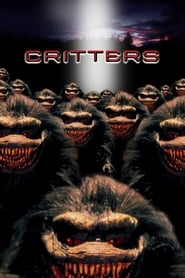 Poster Critters 1986