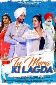 Tu Mera Ki Lagda 2019 Movie Punjabi AMZN WebRip 300mb 480p 1GB 720p 3GB 7GB 1080p