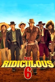 Imagen The Ridiculous 6