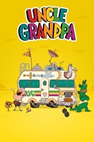 Uncle Grandpa-Azwaad Movie Database