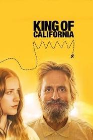 Poster King of California 2007