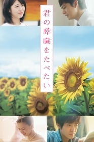 Let Me Eat Your Pancreas / Kimi no suizô wo tabetai 2017