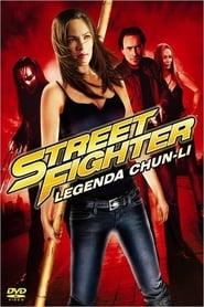 Street Fighter: Legenda Chun-Li