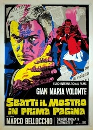 Slap the Monster on Page One (1972)