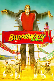 Bhoothnath Returns (2014) Sub Indo