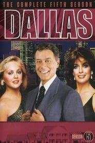 Poster de Dallas S05E08